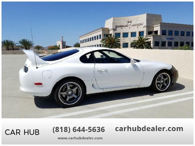 Used Car Dealer Azusa